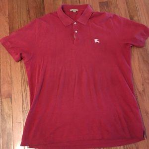 Burberry Brit XXL Polo Styled Shirt